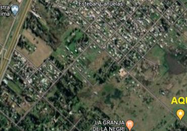 2,8 hectáreas en San Esteban