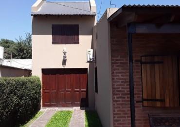 Hermosa Casa Con Pileta