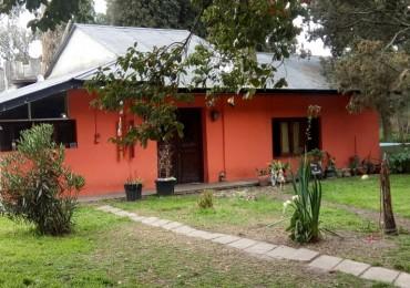 Hermosa Casa Quinta Arbolada